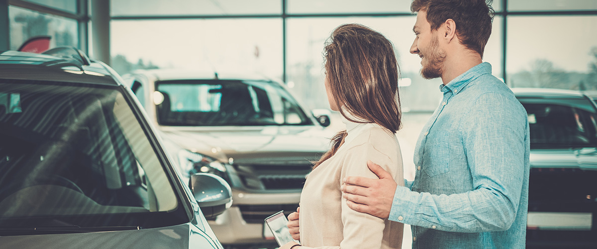 used car approval in Canada