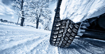 Benefits of Winter Tires in Canada