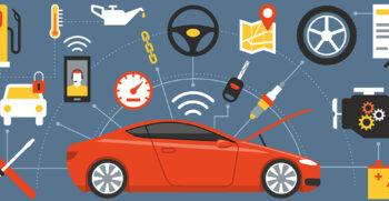 Annual Car Maintenance in Canada