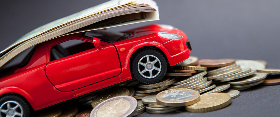 Used Car Resale Value in Canada